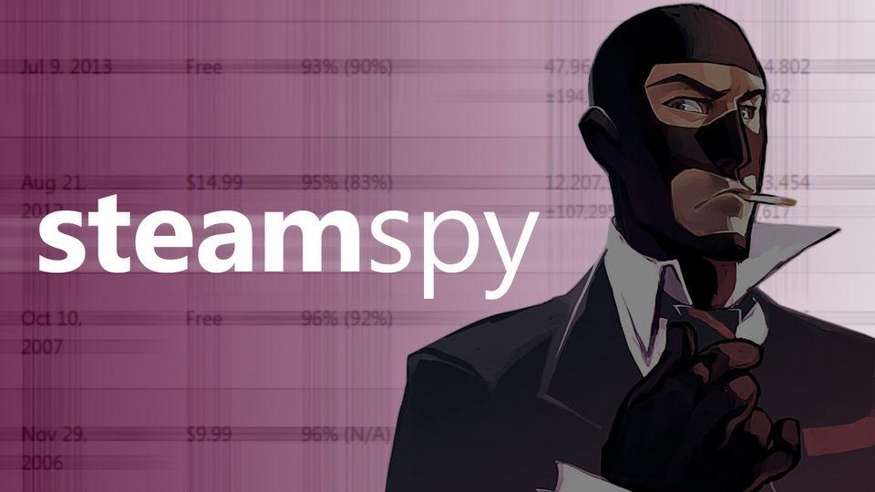 Steam prze�wietlony! Co m�wi nam szpieg Steama o graczach pecetowych?