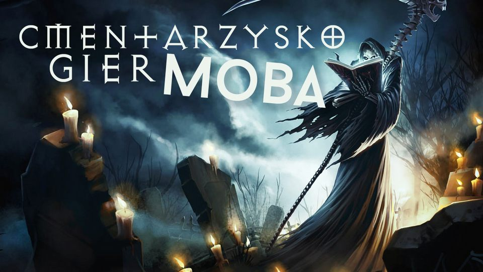 Poleg�e gry MOBA - konkurenci League of Legends, kt�rzy nie dali rady