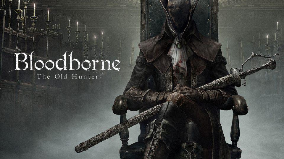 Nowa krew Bloodborne � czy dodatek The Old Hunters jest wart zachodu?