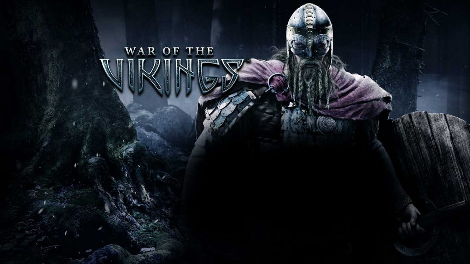 Gramy w War of the Vikings - krwawe starcia na ostrzu miecza