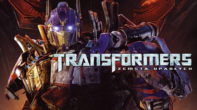 Gramy w Transformers: Zemsta Upadłych