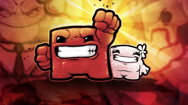 Super Meat Boy - lubisz mi�so?