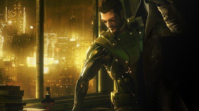 Deus Ex - �yczenia u�ytkownik�w