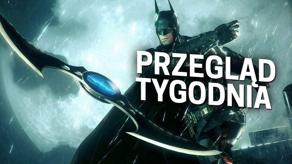 Przegl�d Tygodnia - bat-pora�ka i XCOM 2