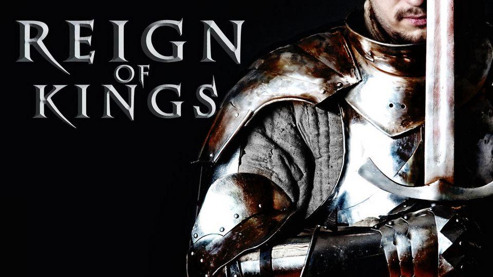 Testujemy Reign of Kings - zagraj o tron w �redniowiecznym MMO. Samiec Alfa 34