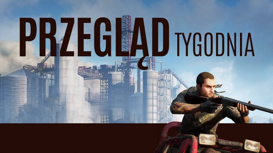Tworzenie legendy i rosyjski sznyt w grach - PRZEGL�D TYGODNIA