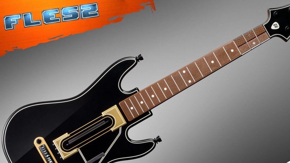 Guitar Hero powraca. FLESZ � 15 kwietnia 2015