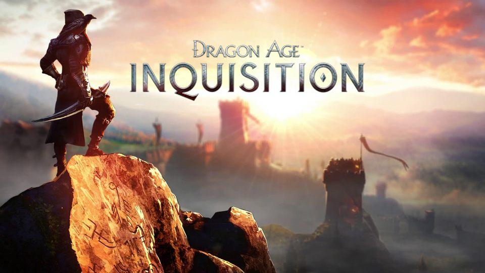 Dragon Age: Inquisition - BioWare rzuca r�kawic� RPG-om z otwartym �wiatem