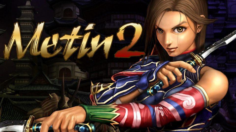 Metin2 - wracamy do kultowego MMO!