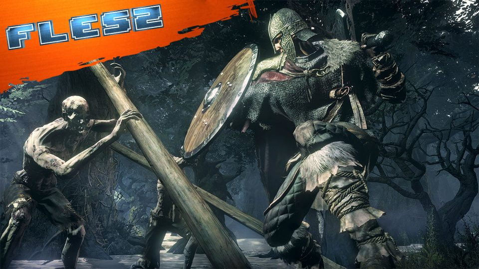 Dark Souls III ostatni� cz�ci� sagi? FLESZ � 24 listopada 2015