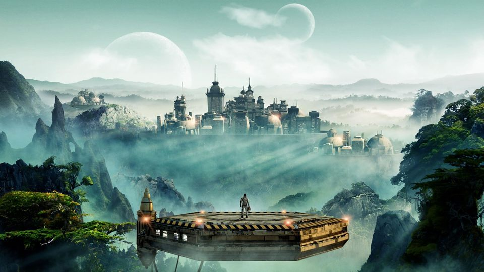 Kosmita moim s�siadem - gramy w Civilization: Beyond Earth!
