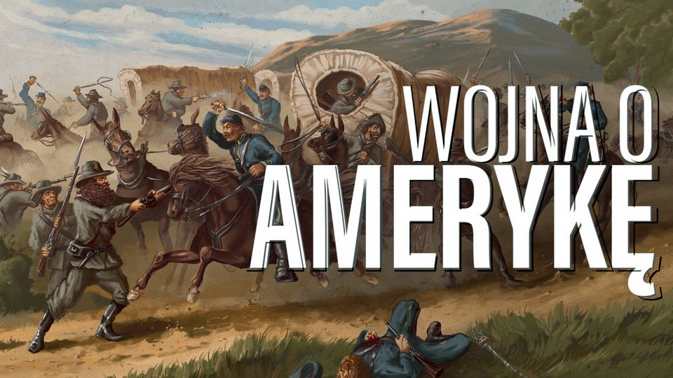 Tej wojny nie zobaczysz w Total War – gramy w Ultimate General: Civil War
