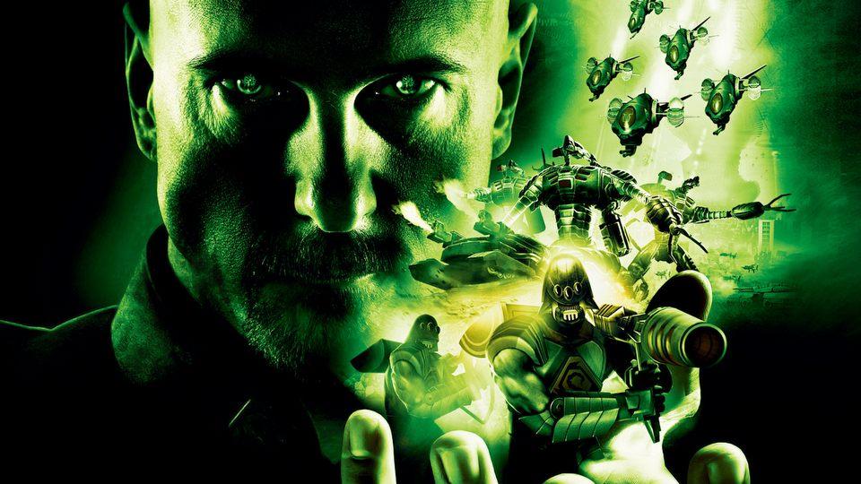 Historia serii Command & Conquer - pocz�tek rewolucji (1/2)