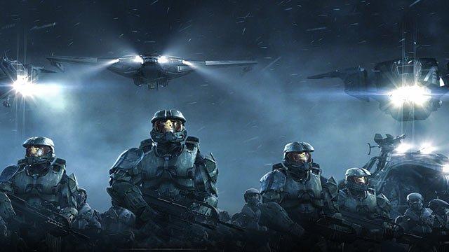Gramy w Halo Wars