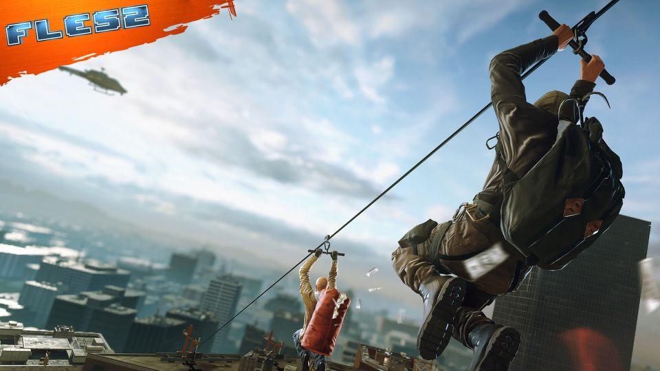 FLESZ � 29 pa�dziernika 2014. Czekacie na Battlefielda 5?