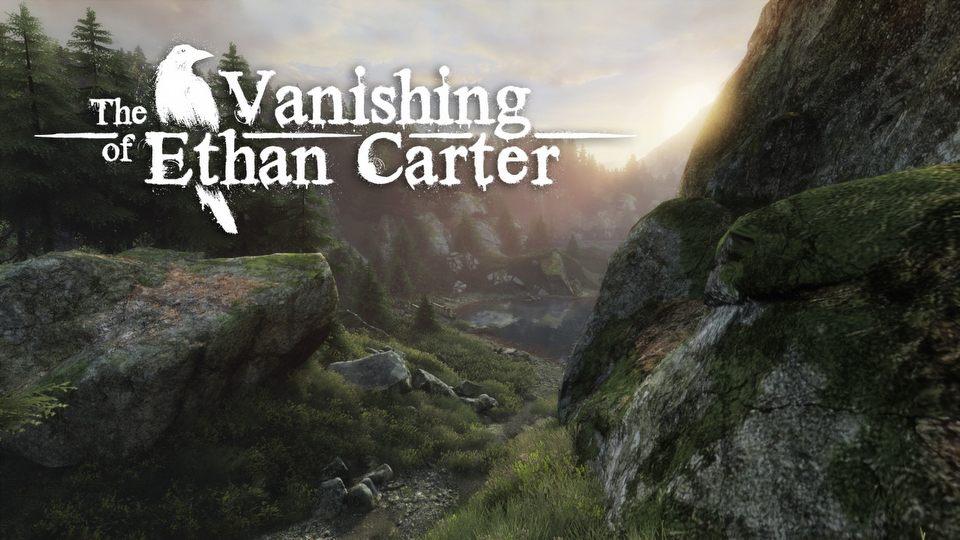 Gramy w Zaginięcie Ethana Cartera - niepokój w pięknym miejscu