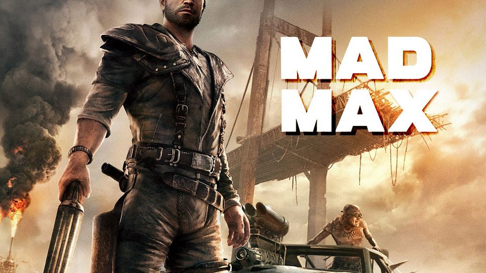 Testujemy Mad Max na PC - sandbox postapo ani szalony, ani na maksa