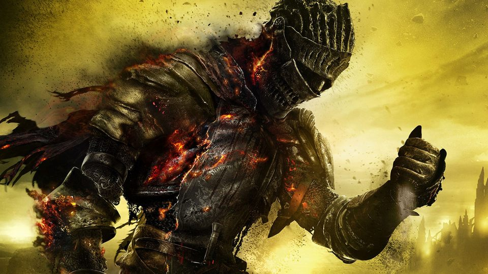 Widzieli�my Dark Souls 3 - czym u�mierci nas kolejna cz�� najtrudniejszego RPG-a akcji?