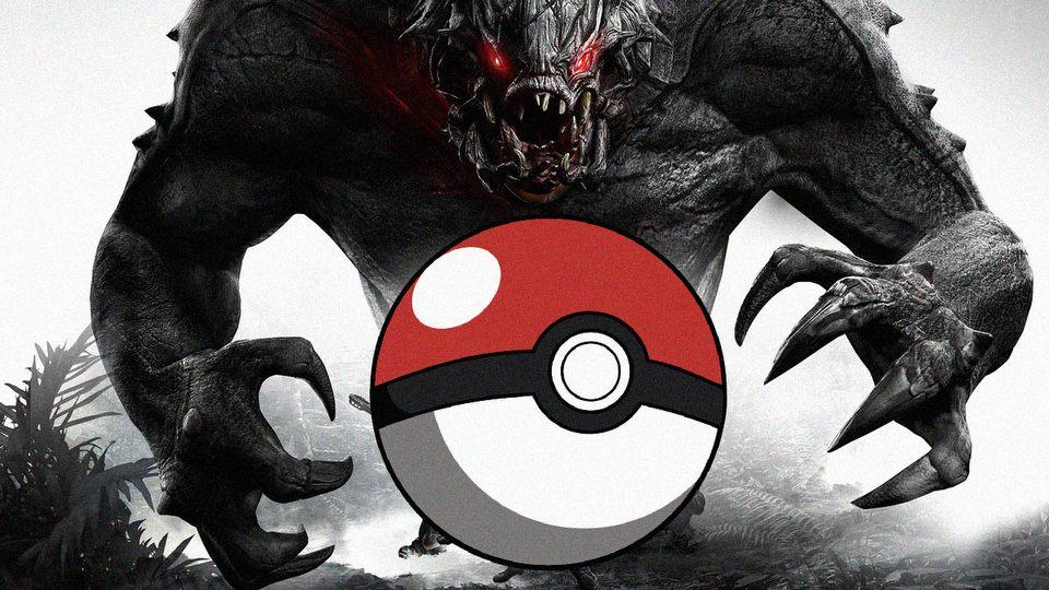 Przegl�d Tygodnia - ton�cy free-to-playa si� chwyta i niezrozumiany sukces Pokemon GO