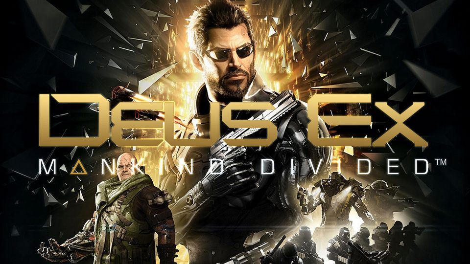Deus Ex: Mankind Divived na targach E3 2015 - skradankowy RPG powali nie tylko grafik�