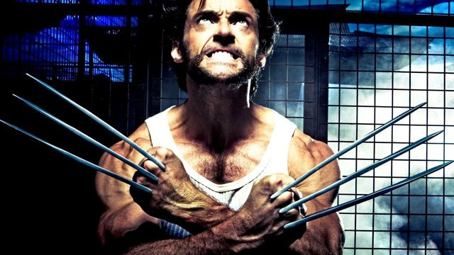 Gramy w X-Men Origins: Wolverine