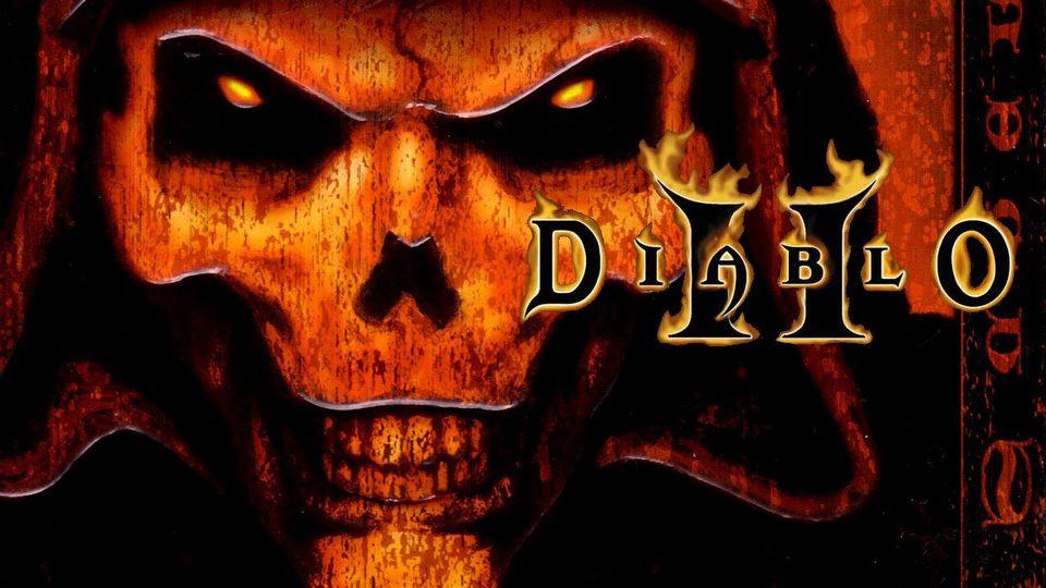 Diablo II szesna�cie lat p�niej - jaki jest i jak powstawa� klasyk od Blizzarda?