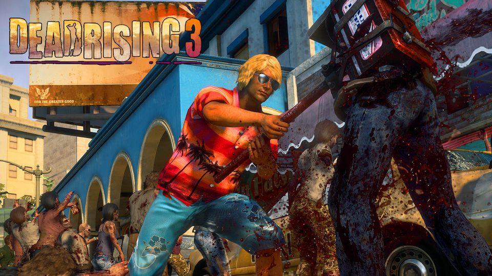 Dead Rising 3 na PC � komputer kontra tysi�ce zombie