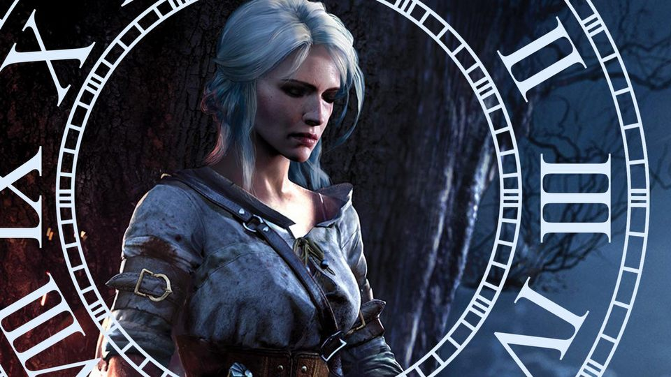 Up�yw czasu w grach - czy bohater powinien umiera� ze staro�ci?