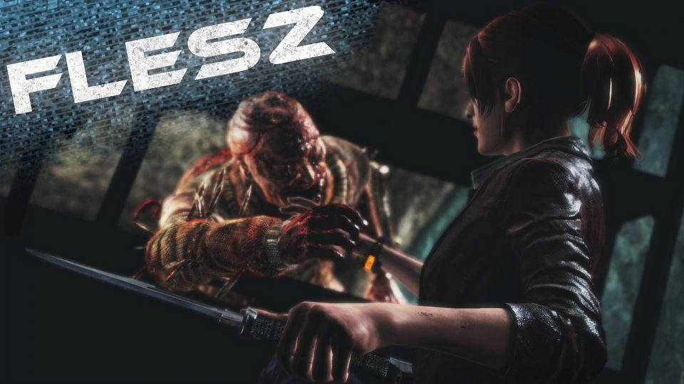 FLESZ � 11 wrze�nia 2014 � Resident Evil prawie jak Klan