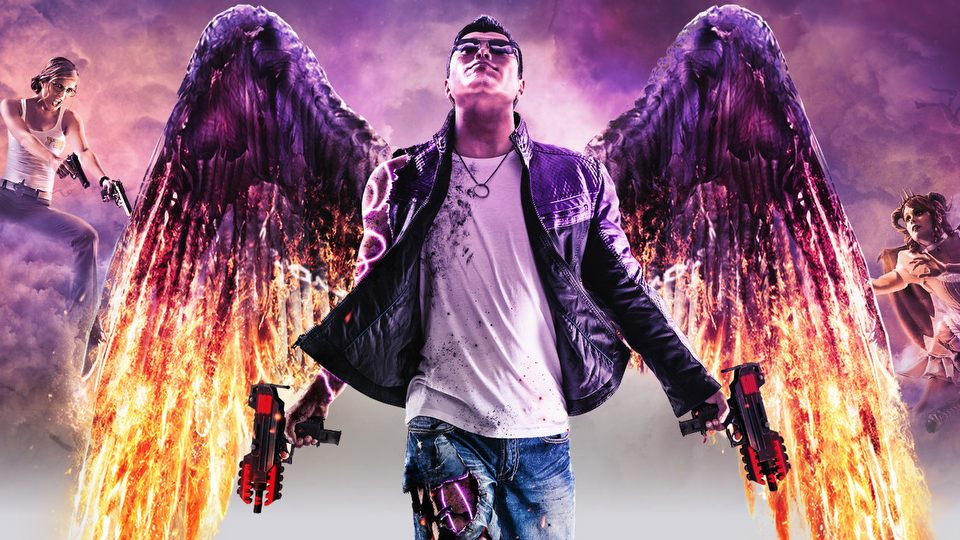 Saints Row trafia do piek�a � czy Gat Out of Hell to dobry dodatek?