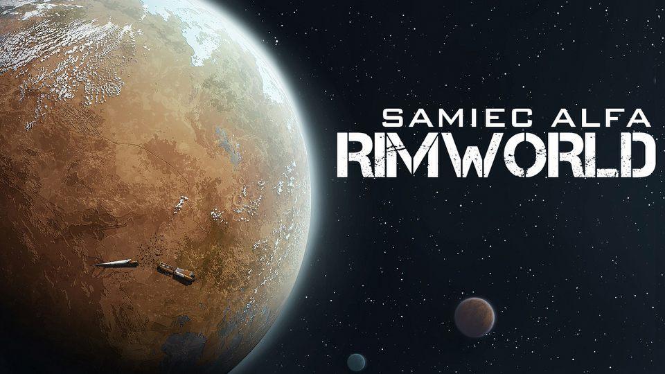 Kacper ogl�da chmury, Arasz operuje nerki � gramy w RimWorld