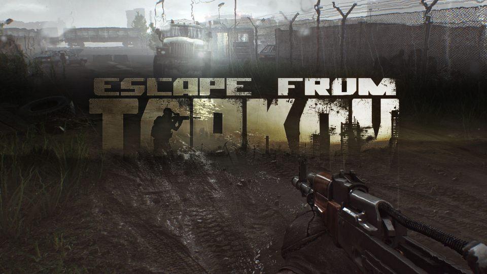 Graficzna miazga, klimat Stalkera, sieciowy survival - oto Escape from Tarkov