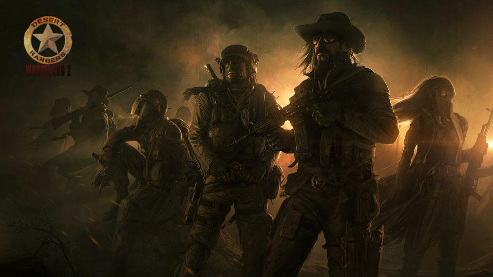 Gramy w Wasteland 2 � jak wypad�a gra z Kickstartera od tw�rcy Fallouta?