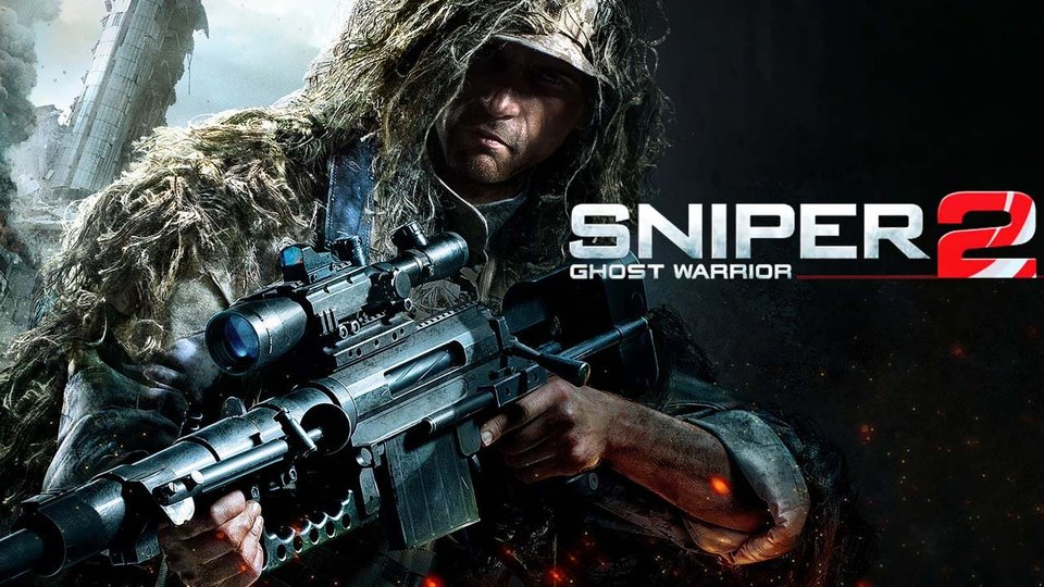 Gramy w Sniper: Ghost Warrior 2