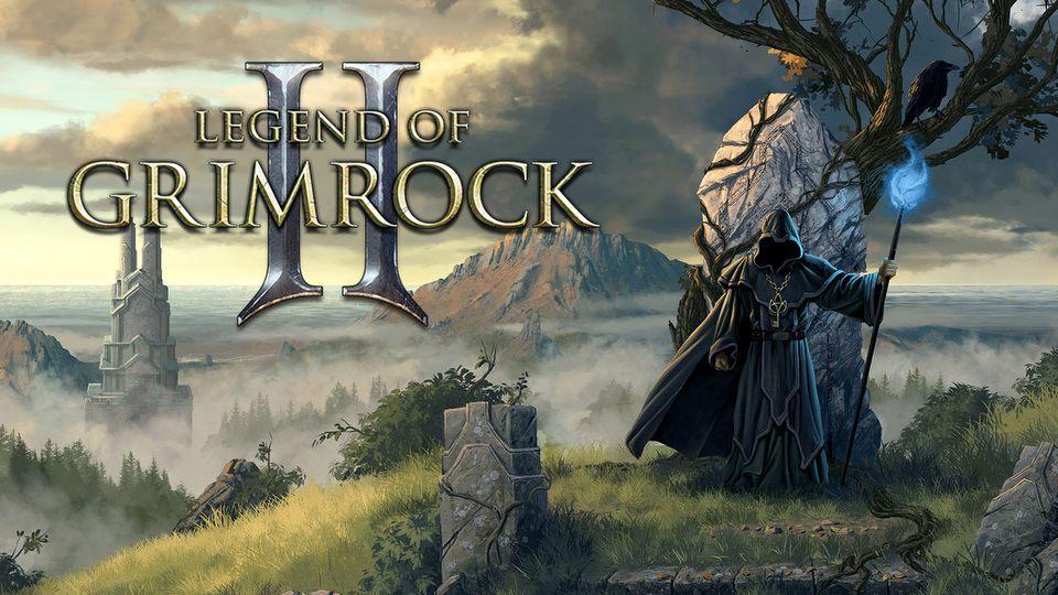 Gramy w Legend of Grimrock 2 - takich gier ju� si� nie robi...