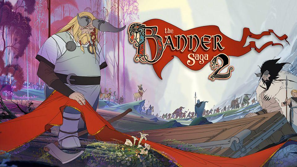 Ponury taktyczny RPG powrócił - gramy w The Banner Saga 2