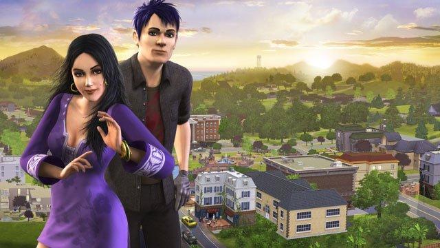 Gramy w The Sims 3 - �yczenia u�ytkownik�w