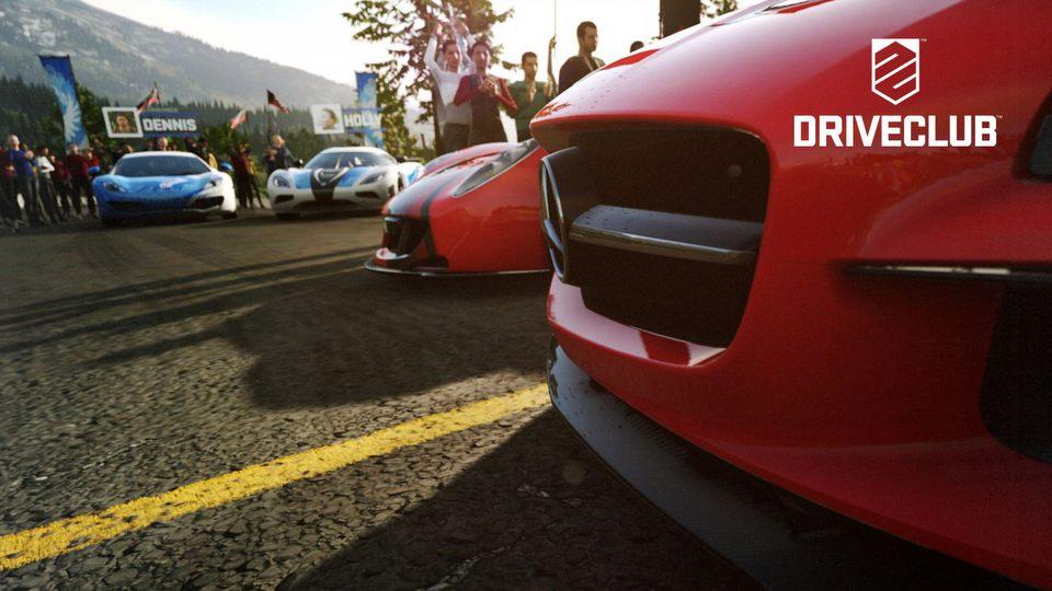 DriveClub i gra online � festiwal nieudanych synchronizacji i b��d�w