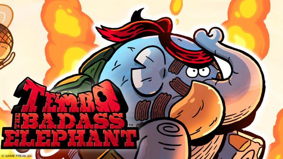 S�o� zniszczenia - Gramy w Tembo: The Badass Elephant