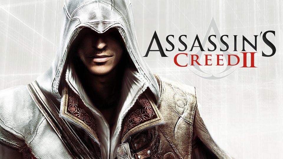 Wracamy do Assassin's Creed II! Pierwsza przygoda Ezio Auditore