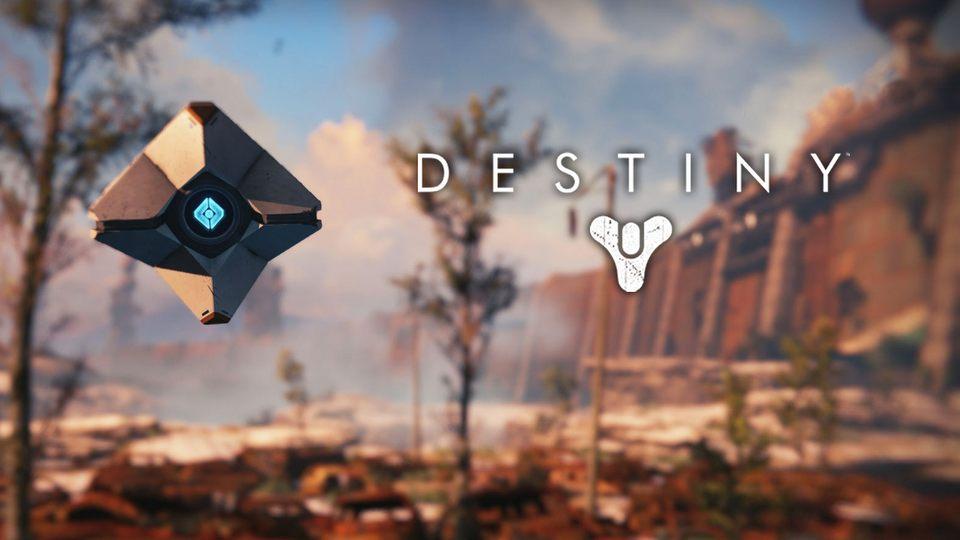 Pierwsze wra�enia z Destiny! Strzelanki maj� swoje Diablo?