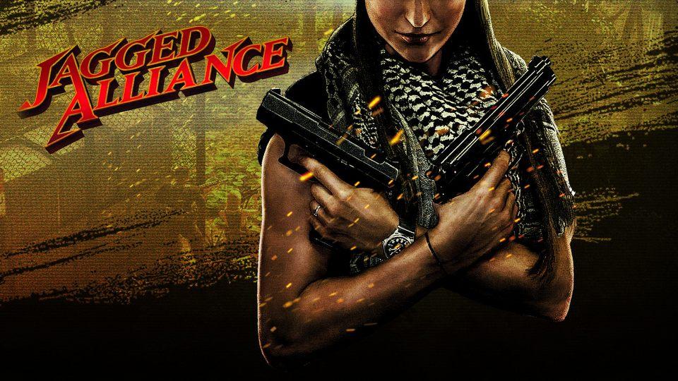 Niezapomniane Jagged Alliance � wracamy do najlepszego symulatora partyzanta