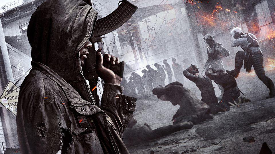 Najlepsze i najgorsze z Homefront: The Revolution. Recenzja kampanii dla jednego gracza