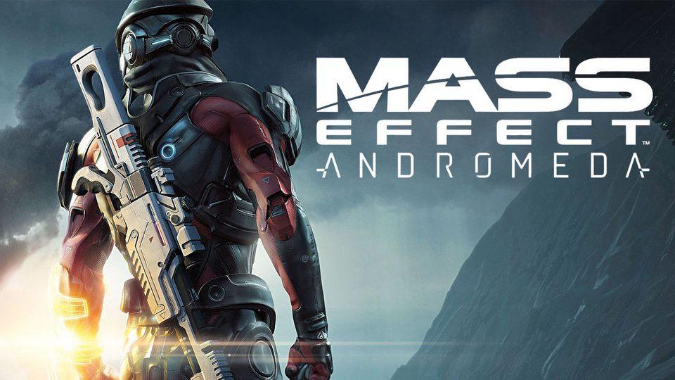 Poza galaktykę - co wiadomo o Mass Effect: Andromeda?