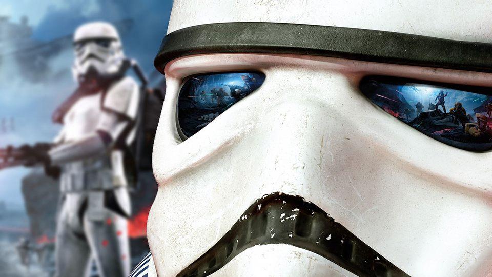 Gramy z widzami w Star Wars: Battlefront