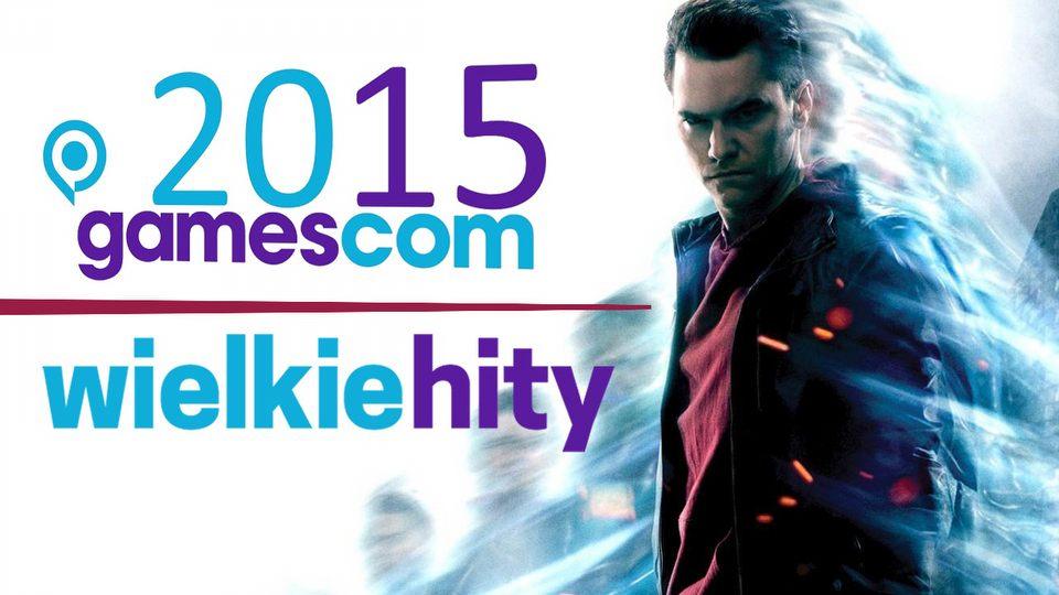 Co chcemy zobaczy� na Gamescomie 2015? - PRZEGL�D TYGODNIA