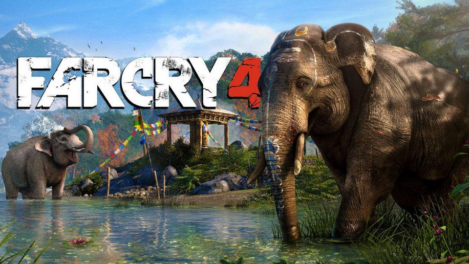 Od �wistu pocisk�w po d�wi�ki natury - r�ne oblicza Far Cry 4