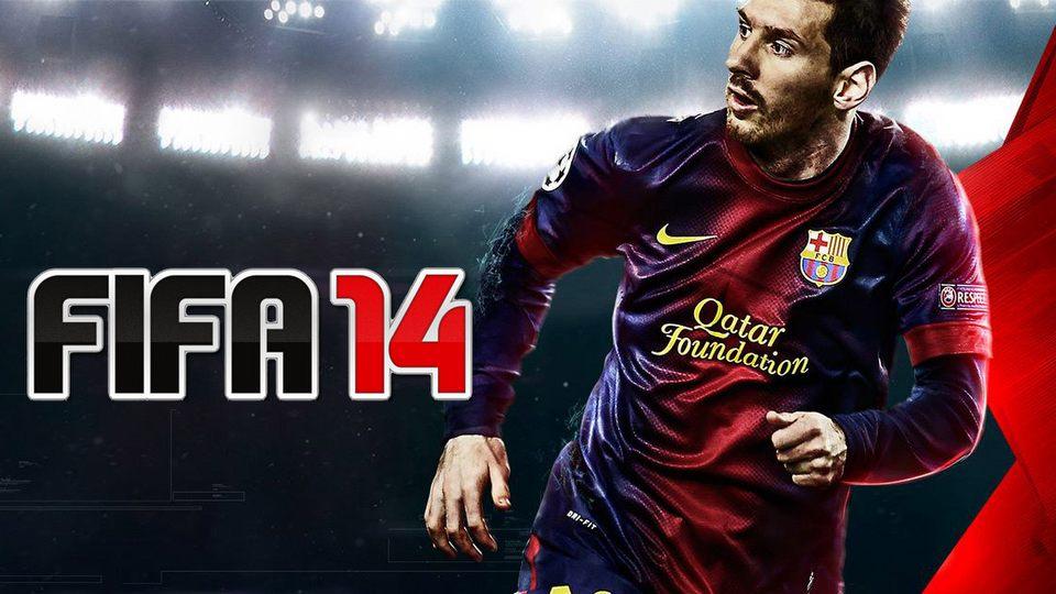 FIFA 14 na nowym silniku! Jak sprawuje si� Ignite?