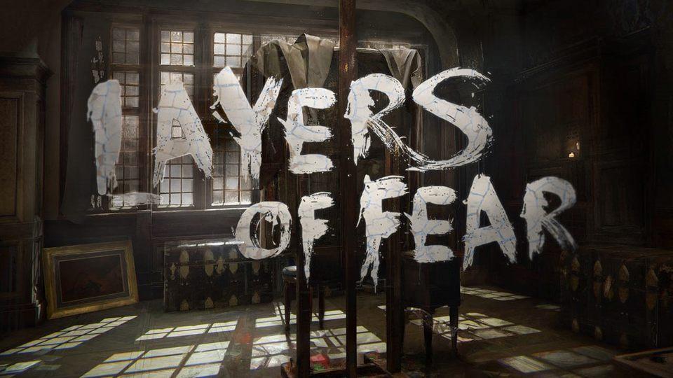 Horror spod p�dzla szale�ca � gramy w Layers of Fear (Samiec Alfa #44)