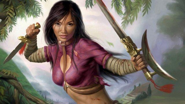 Lato z Padem: Jade Empire